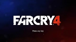 Fix Far Cry4 exe has stopped working fix crack