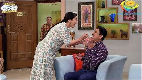 Anjali Feeds Taarak Oats   Taarak Mehta Ka Ooltah Chashmah  TMKOC Comedy   तारक मेहता का उल्टा चश्मा