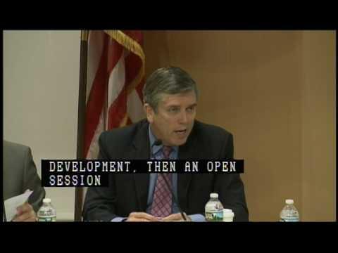 Boston Public School Committee Meeting 2-15-17
