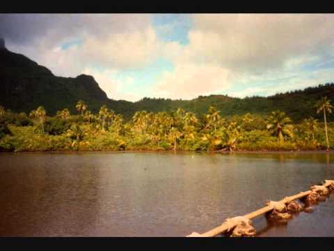 Tahiti music - Tiare Tarua by Esther