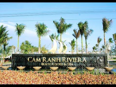 Khai trương Riviera Resort & Spa Cam Ranh