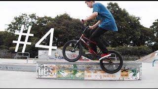 Webisode #4 BMX IS FUN
