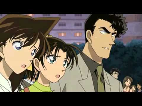 Ddetektiv Conan Filme Stream