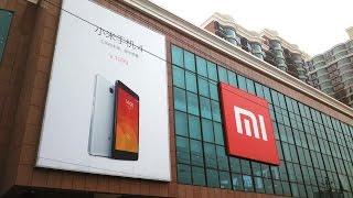 Xiaomi Store: поход в магазин Сяоми в Пекине
