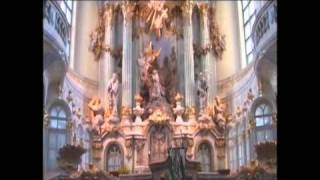 Doppelquartett Bad Liebenstein - Heilig heilig