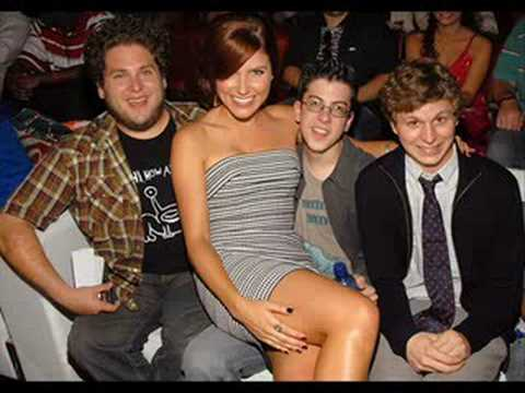 The Best Pics Of Ellen Page And Michael Cera