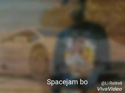 Spacejam Bo