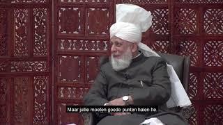 Het belang van studeren #Islam