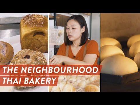 Neighbourhood Thai Bakery in Singapore: Thai Bàang - Food Stories