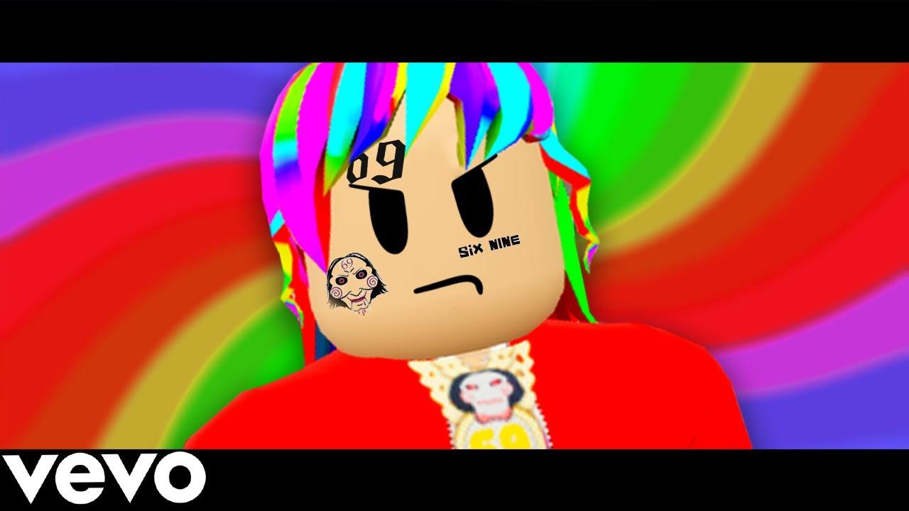 Youtube Video Statistics For 6ix9ine Nicki Minaj Trollz