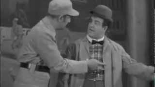 communication sender receiver abbott costello comedy routine