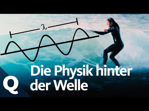 Die Welle Und Ihre Physik | Quarks