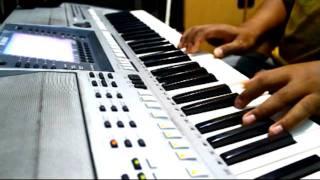 Lagu Rindu Piano Cover