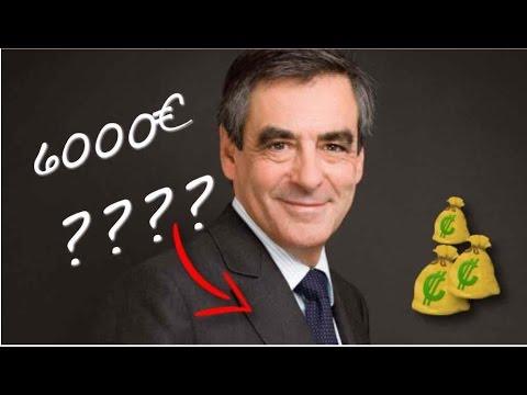6000€ ! Les costumes 👔 de François Fillon valent-ils leur prix ?