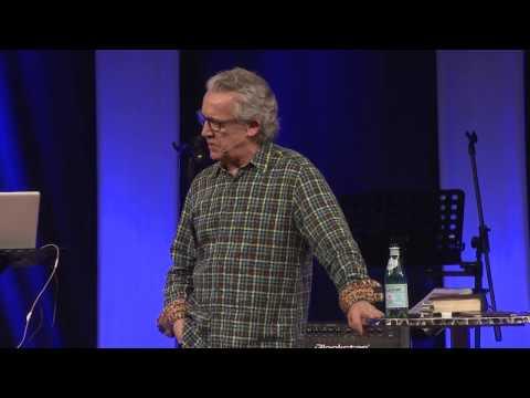 Kingdom Come SA Session 1- Bill Johnson