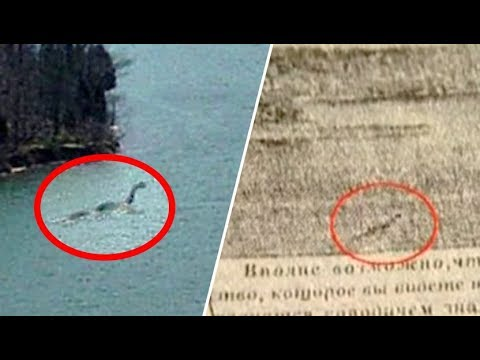 The Mysterious Lake Ontario Serpent | Canadian Lake Monster