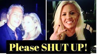 David Beador new girlfriend won't SHUT UP!