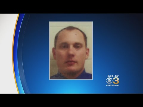 South Jersey Officer Charged With Misconduct, Tampering With Evidence