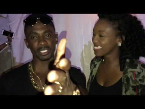 Behind The Scenes | Ep. 3 | Music Artist Christopher Martin