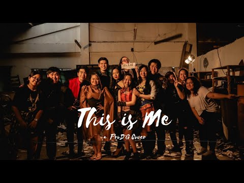This is Me - A ProD'G Cover