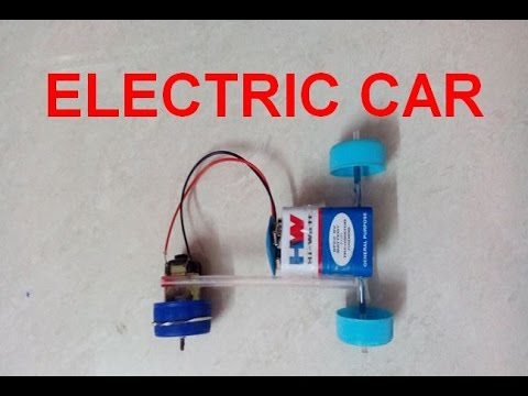 how-to-make-mini-electric-car