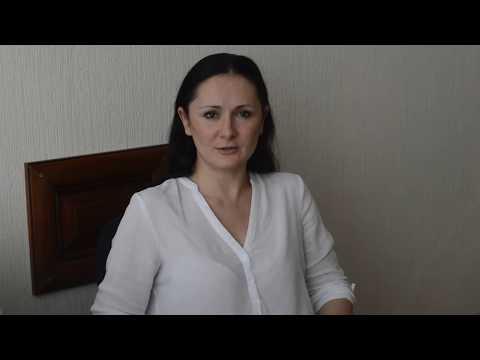 About work activities. Lawyer Alina Tsistskieva. Russia. Slovakia.
