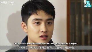 PT BR Conhecendo o Ator Do Kyungsoo Pure Love