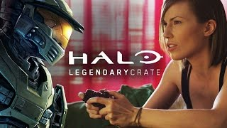 HALO Legendary Crate - Welcome to Fireteam Apollo thumbnail