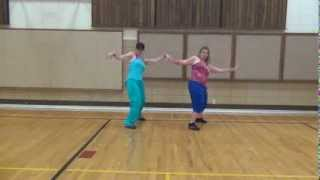calling all the monsters halloween zumba