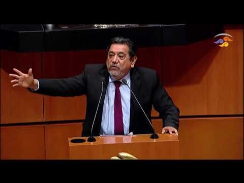 Sen. Félix Salgado: Se apoyará más al a seguridad social y a los más desprotegidos