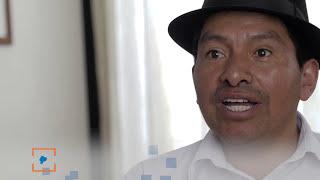 Participación política indígena en el Ecuador