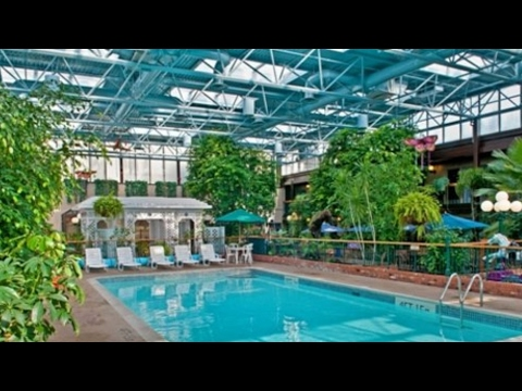 Best Western Plus Cairn Croft Hotel Ontario Canada Review Niagara Falls