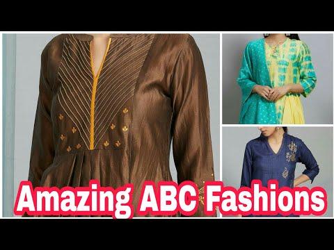 Indian Ethnic Designer  Churidars Collection ♡ International Export Designs
