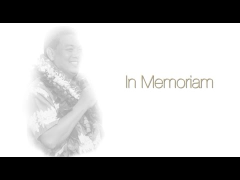 In Memoriam | Congressman Mark Takai