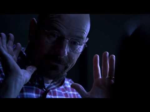 Hank Descubre Que Walter Es Heisenberg