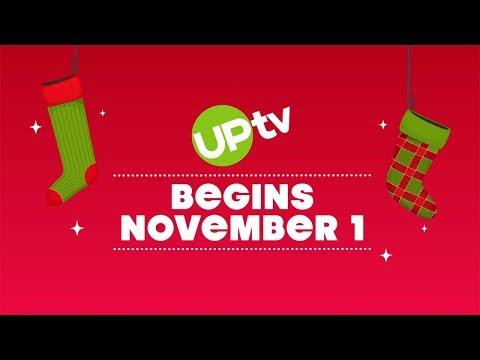 Watch Uplifting Christmas Movies on UPtv!