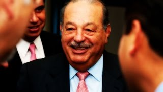 Carlos Slim's Campaign for Differently Abled Workers