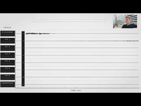 Waveform Animation  /  after effects