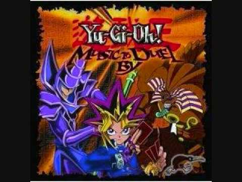 Time 2 Duel [Yu-Gi-Oh! Music to Duel By]