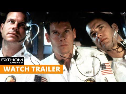 Apollo 13 25th Anniversary