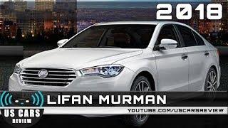 2018 LIFAN MURMAN Review