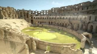 Tunisie Tourisme 2013 - Libre de tout vivre