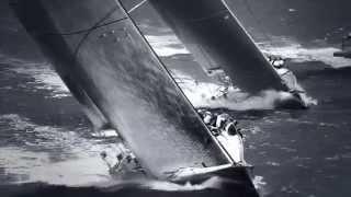 Yacht Racing Promo