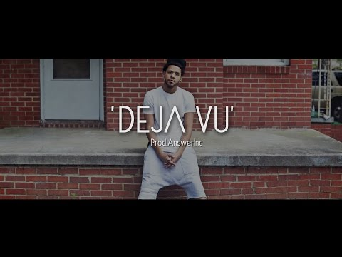 Deja Vu - Rap Beat / Hip Hop Instrumental 90 BPM (Prod. AnswerInc )