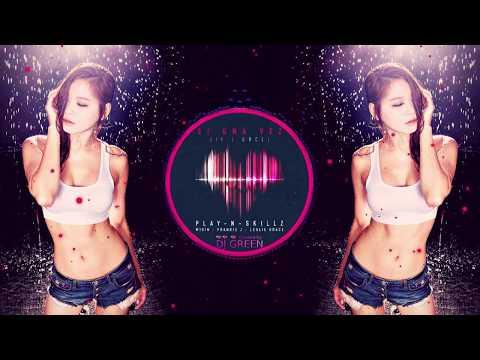 Play-N-Skillz ft. Wisin, Leslie Grace, Frankie J - Si Una Vez #MyPlaylist 💎Dj Green💎