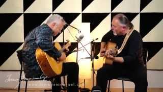 Hit The Road, Jack [Take 2] | Tommy Emmanuel & Igor Presnyakov