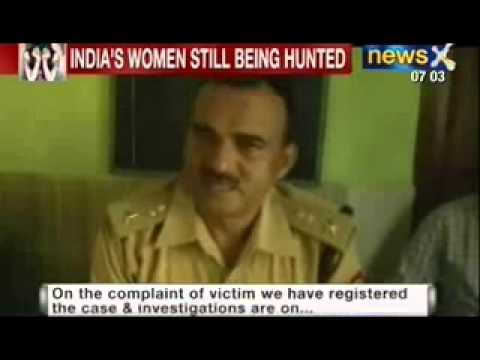 India Shamed: Indian police rape minor girl for two hours in Moradabad