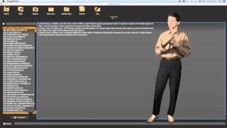 Программа для церковного служения - Видео презентация(Программа для вывода песен с помощью проектора, монитора с возможностью вывода нот и акоордовой сетки...., 2012-08-15T11:43:23.000Z)