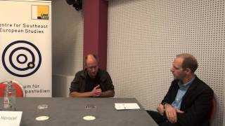 Don Kalb (CEU Budapest) - On Populism