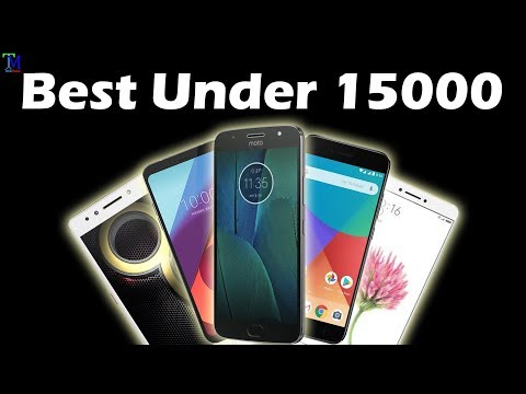 Top 5 Best Smartphones Under 15000Rs... With 2 Bonus Smartphones...